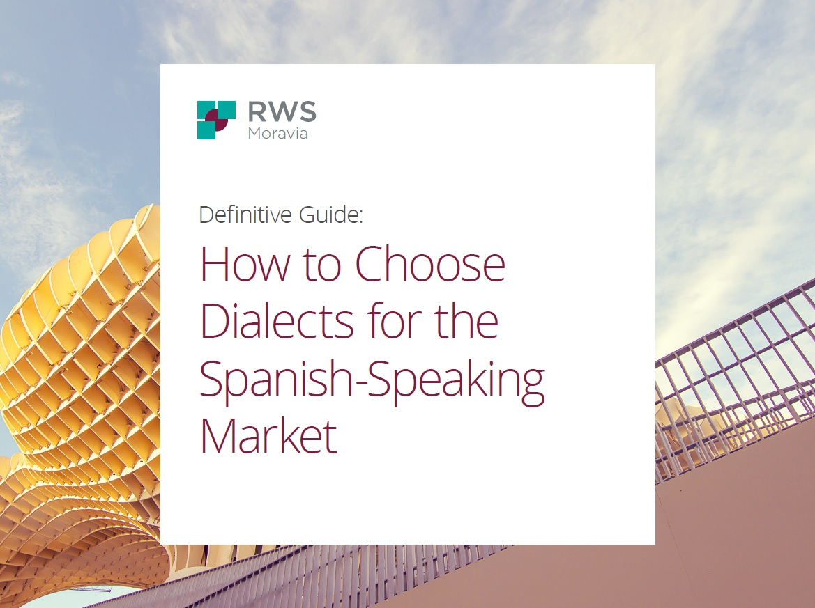 How to Choose Dialects for the Spanish-Speaking Market Cover