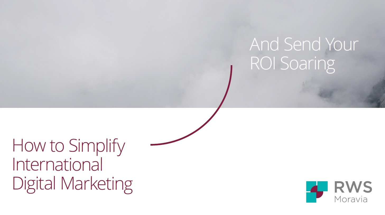 How to Simplify International Digital Marketing Cover