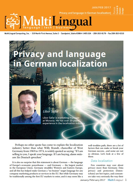 Privacy and Language in German Localization Cover-2